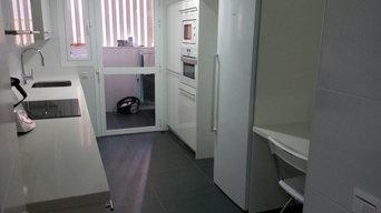 Reforma Vivienda Residencial Malaga Centro