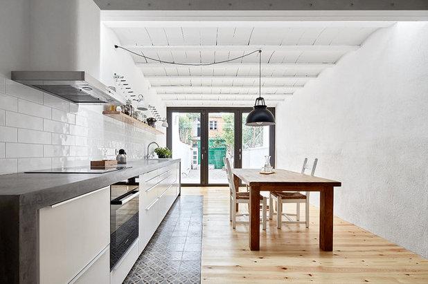 Cocina by Sauquet Arquitectes i Associats, slp