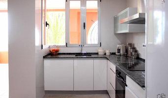 Reforma y Diseño Interior de cocina en Grao de Moncofa