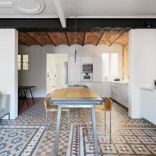 Rehabilitación de un piso en el barrio del Eixample | estudio vilablanch