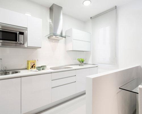 k chen mit waschbecken ideen bilder. Black Bedroom Furniture Sets. Home Design Ideas
