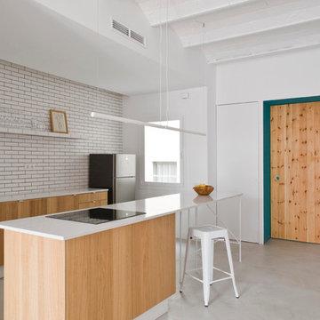 Rocha Apartment, Barcelona