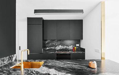 25 smarte køkkener i lejligheder – fra Stockholm til New York