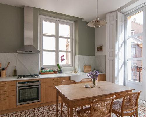 Ideas Para Cocinas Fotos De Cocinas Cl Sicas