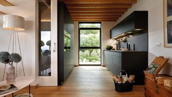Últimas propuestas Santos: más cocina en menos espacio