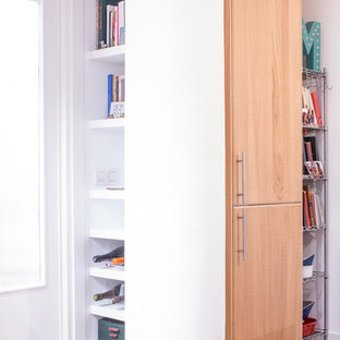 Un apartamento redondo