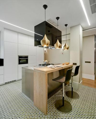 Contemporáneo Cocina by DOCRYS & DC