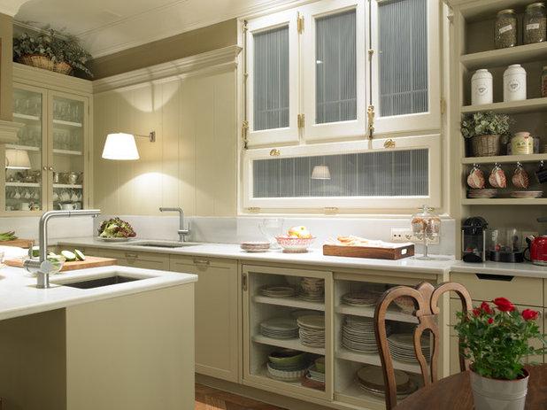 clsico renovado cocina by deulonder domstica