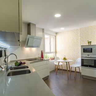 Una Cocina Luminosa en Granada