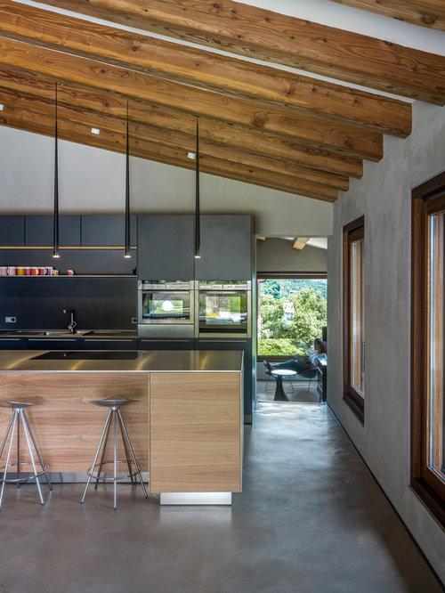 Kitchen Design Ideas Renovations Photos With Black
