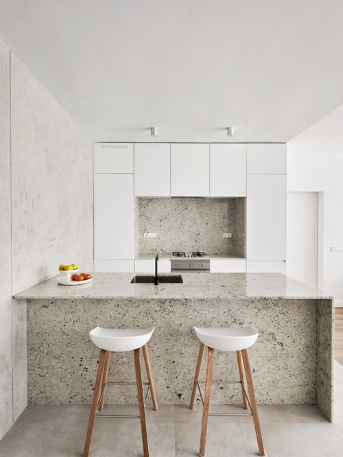 Cocinas minimalistas: ideas y fotos | Houzz