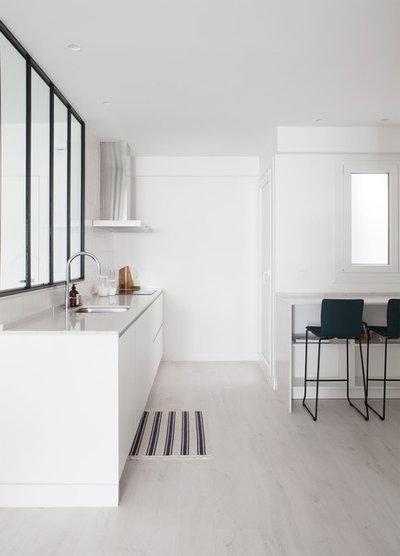 Moderno Cocina by BADE interiorismo