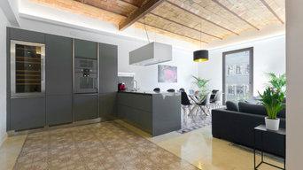 Vivienda contemporánea con equilibrio arquitectonico y estilo propio