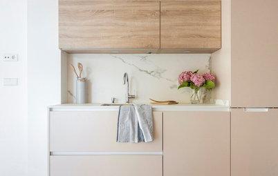 Вопрос: Где хранить кухонные полотенца