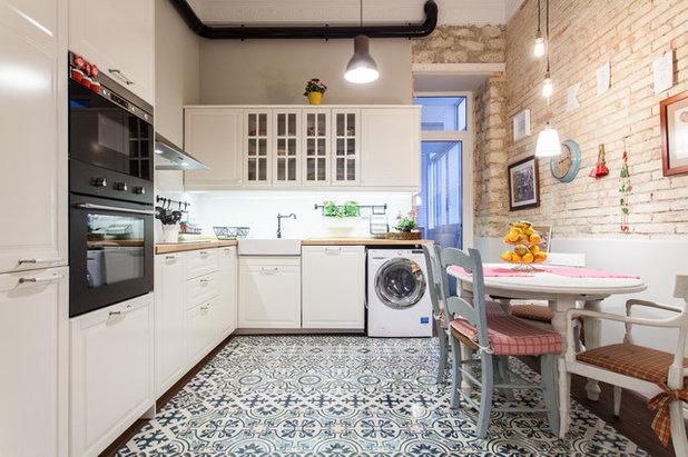 Clásico renovado Cocina by McS Arquitectos