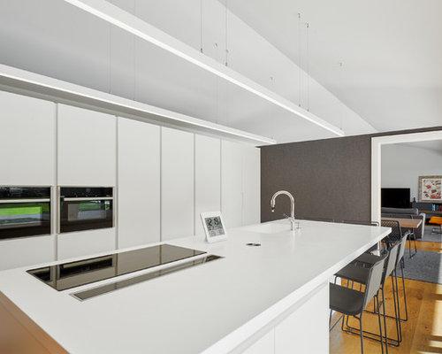 Ideas para cocinas fotos de cocinas modernas - Cocinas suarco ...