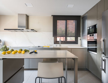 VIVIENDA UNIFAMILIAR VILAFORTUNY