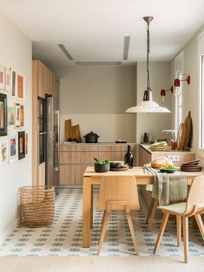 Costero Cocina by The Room Studio