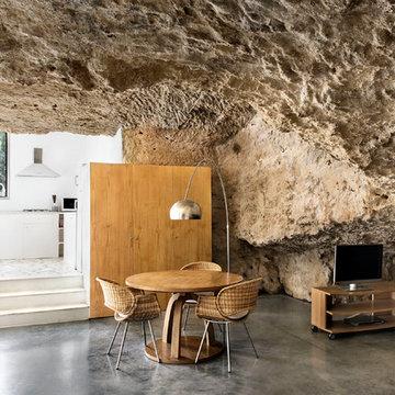 Alojamiento rural en Antigua Casa Cueva