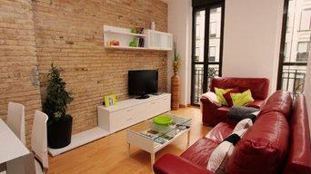 Apartamento Turístico en Valencia Casa con Angel