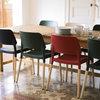 Diseño: 8 sillas