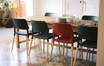 Diseño: 8 sillas 'made in Spain' que debes conocer