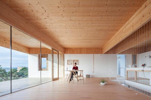 地中海 ダイニング by Marià Castelló, Architecture