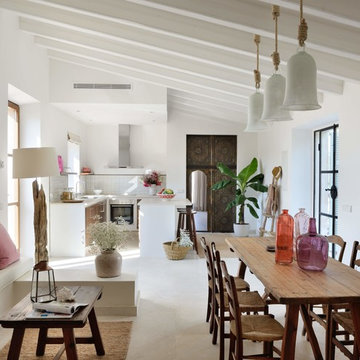 """Boutique hotel in Mallorca """"The Guest houses"""""""