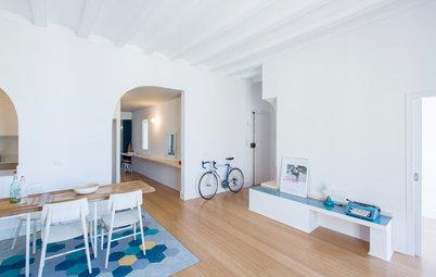 Decoración: 6 pequeños gestos que hacen de una casa el hogar perfecto