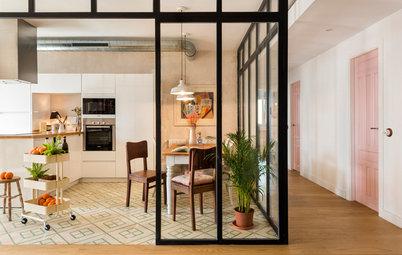 Antes y después: La reforma radical de una cocina en Sevilla