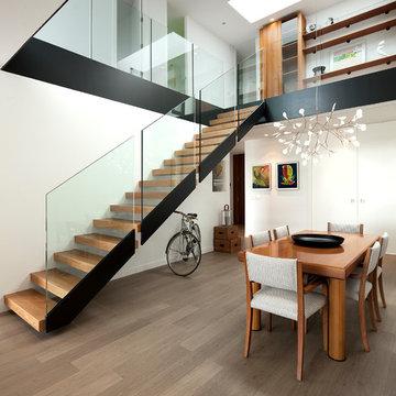 Casa Rocafort Miralles Aguilar Arquitectura + Disseny