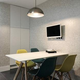 Idee per una sala da pranzo scandinava