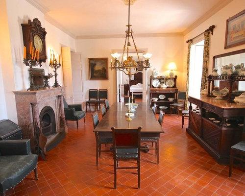 Traditional dining room design ideas renovations photos - Inmobiliaria bonnin sanso ...
