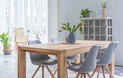 Consejos útiles al reformar el salón-comedor y el dormitorio