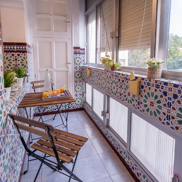 HOME STAGING EN PISO PARA VENTA