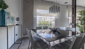 Home Staging Vivienda Barrio de Salamanca