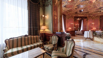 Hotel Savoy Moscow five stars