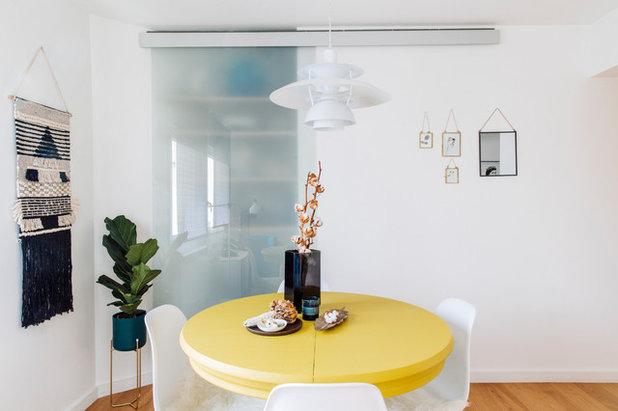 Exótico Comedor by Quefalamaria · diseño y gestión de espacios
