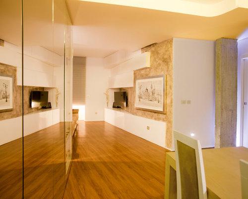 Dining room design ideas renovations photos with multi - Lanea interiorismo ...