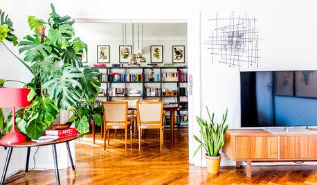11 ideas para reinventar tu casa durante la cuarentena