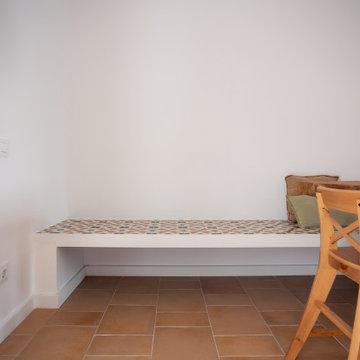 Reforma de casa en Sant Pol de Mar por PascArnau
