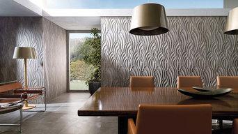 Revestimientos Azulejo y Porcelanico interior, exterior