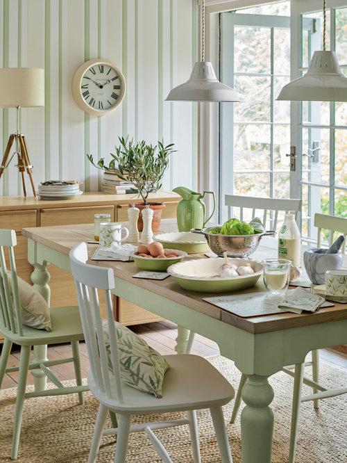 Laura Ashley Dining Room Design Ideas Renovations Photos