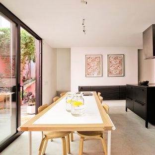 Un oasis de paz en el Poble Nou de Barcelona
