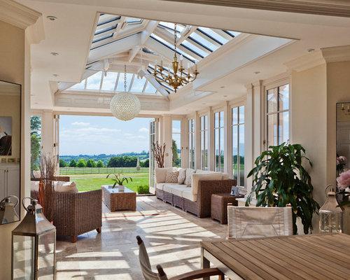 Luxury Conservatory Lighting Ideas Uk