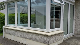 Ashbourne conservatory replacement