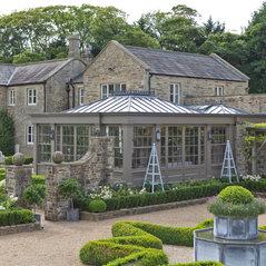 vale garden houses grantham lincolnshire uk ng31 9sj