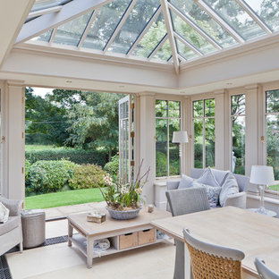 Bespoke Orangery with Dentil Moulding