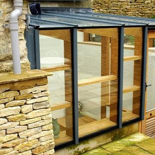 Bespoke Timber & Aluminium Framed Extension