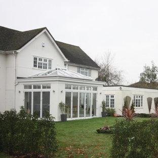 Bishop Stortford Orangery – Kitchen Extension In Henham